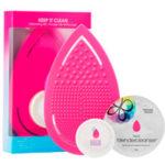 beautyblender KEEP IT CLEAN Cleansing Kit