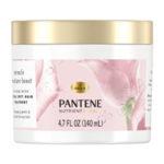 Pantene Nutrient Blends Rose Water Treatment, Moisture Boost
