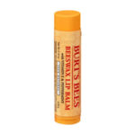 Burt's Bees 6 Pack — Burt's Bees Beeswax Lip Balm with Vitamin E & Peppermint