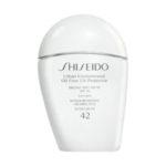 Shiseido Urban Environment Oil-Free UV Protector Broad Spectrum Face Sunscreen SPF 42