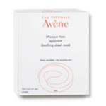 Avène Soothing Sheet Mask (5 count)