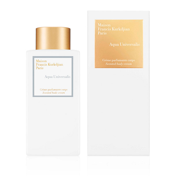 Maison Francis Kurkdjian Women's Aqua Universalis Scented Body Cream