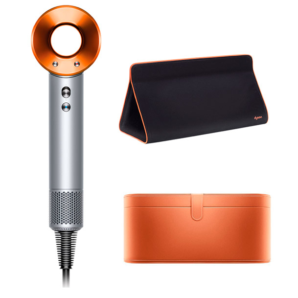 Dyson Supersonic™ Hair Dryer Copper Gift Edition