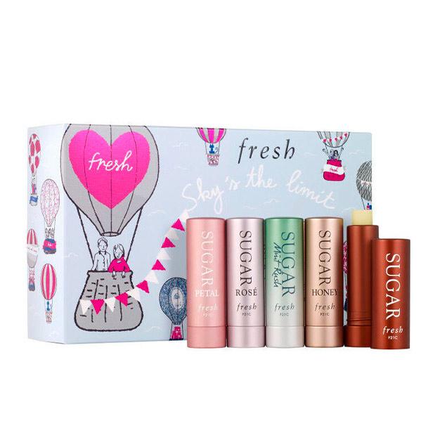 Fresh Sugar Lip Kit Gift Set