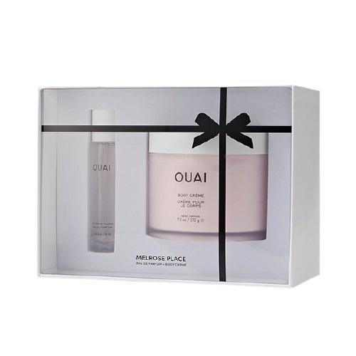 OUAI Haircare — Melrose Place Fragrance Kit