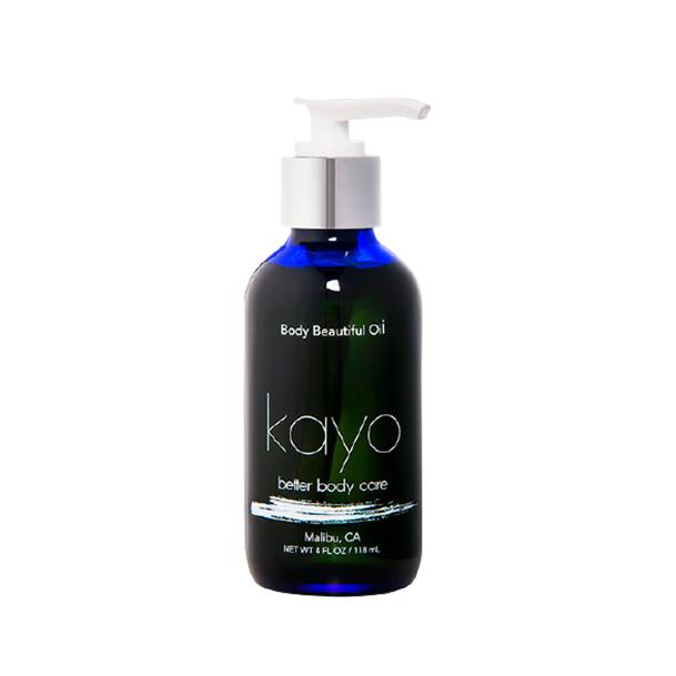 Kayo Body Care Body Beautiful Oil