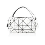 Bao Bao Issey Miyake Boston Neon Shoulder Bag