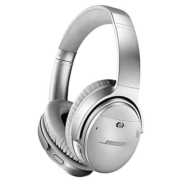 Bose QuietComfort Wireless Over-Ear Headphones