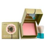 Benefit Cosmetics Dandelion Baby-Pink Blush