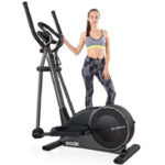 SNODE Magnetic Elliptical Machines for Home Use