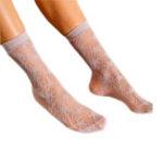 Tailored Union Reseau Fishnet Socks