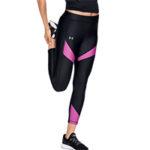 Women's HeatGear Armour Ankle Crop