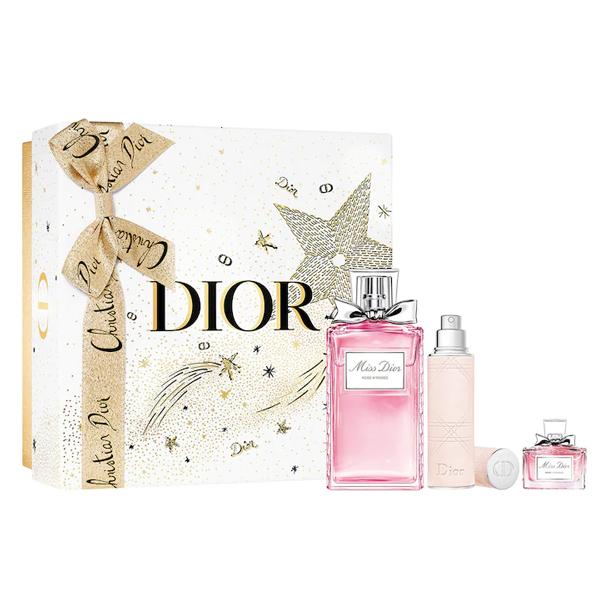 Dior Rose N' Roses Eau de Toilette Set
