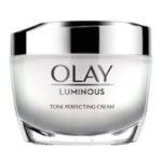 Olay Luminous Tone Perfecting Cream and Sun Spot Remover