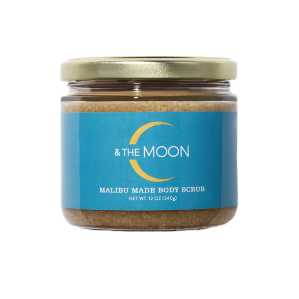 C & The Moon Malibu Made Body Scrub