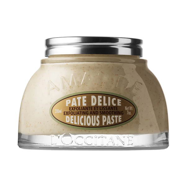 L'Occitane Almond Exfoliating and Smoothing Delicious Paste