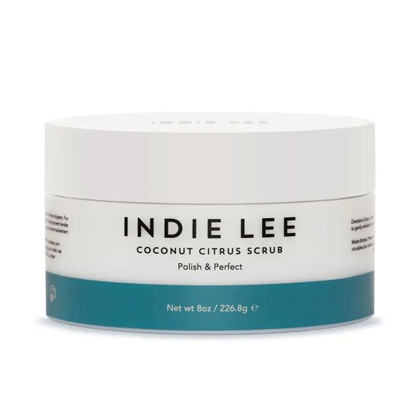 Indie Lee Coconut Citrus Body Scrub
