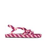ISABEL MARANT Espa Rope Slingback Sandals