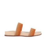 ALEXANDRE BIRMAN Georgia Rope Slide Sandals