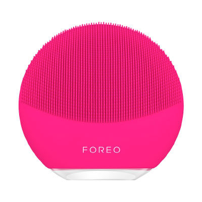 Best for Deep Cleansing — Foreo Luna Mini 3